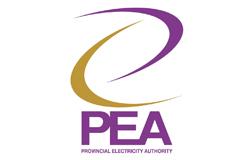 การไฟฟ้าส่วนภูมิภาค – กฟภ – PEA