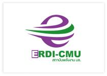 สถาบันวิจัยและพัฒนาพลังงานนครพิงค์ มหาวิทยาลัยเชียงใหม่ (ERDI)