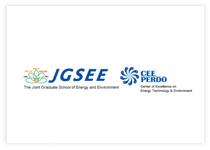 บัณฑิตวิทยาลัยร่วมด้านพลังงานและสิ่งแวดล้อม (JGSEE) มจธ.